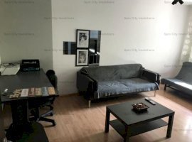 Apartament 3 camere modern,decomandat,spatios,cu Centrala proprie,langa parc/metrou Crangasi