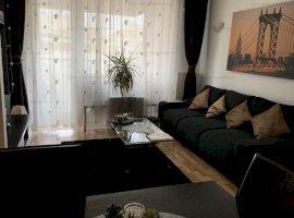 Apartament 2 camere in bloc nou Obor-Colentina