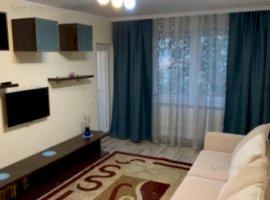 Apartament 2 camere nou mobilat si utilat,Teiul Doamnei