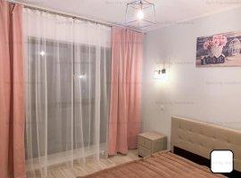 Apartament 2 camere nou,centrala proprie,loc de parcare,Exigent Plaza-Lujerului