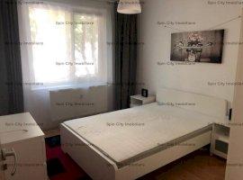 Apartament 3 camere decomandat,spatios,modern ,la 4 minute de metrou Crangasi