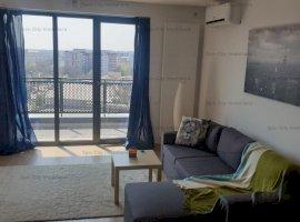 Apartament 2 camere modern Metrocity-Bloc Nou,Panduri/13 Septembrie