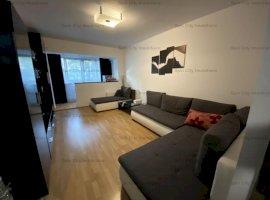 Apartament 2 camere superb Mall Plaza-Drumul Taberei