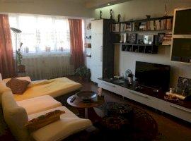 Apartament 2 camere modern si spatios,5 minute de metrou Lujerului