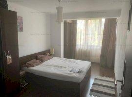 Apartament 3 camere cu Centrala proprie, mobilat si utilat modern, Crangasi-Giulesti