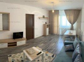 Apartament 2 camere decomandat,mobilat si utilat modern,la 3 minute de metrou Lujerului