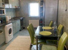 Apartament 4 camere superb Gorjului-Moinesti