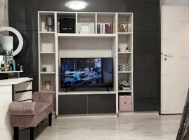Apartament 2 camere Uverturii,Lidl Apusului,mobilat/utilat complet,parcare in curtea interioara