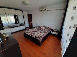 Apartament modern cu 2 dormitoare,langa metrou Gorjului
