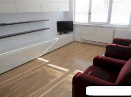 Apartament 3 camere superb,decomandat, Brancoveanu-Huedin