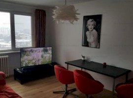 Apartament 3 camere Mosilor/Eminescu,2 bai,mobilat si utilat modern