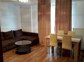 Apartament 2 camere modern in apropiere de Parcul Bazilescu ,cu parcare subterana