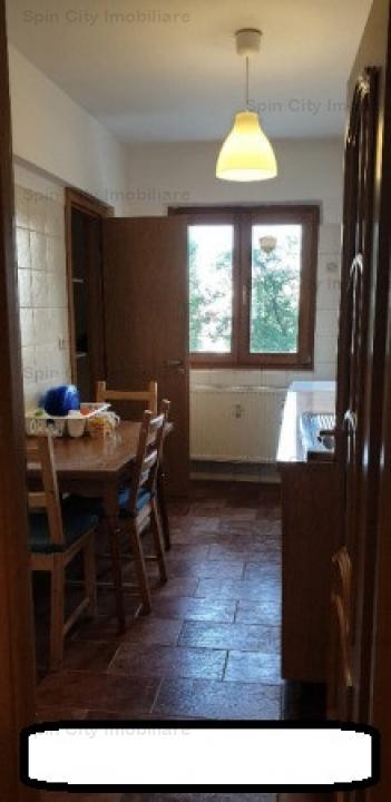 Apartament 3 camere decomandat,nemobilat,Calea Dorbantilor
