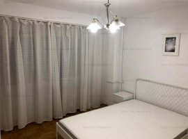 Apartament 3 camere decomandat,spatios,modern Decebal,5 minute de metrou Muncii