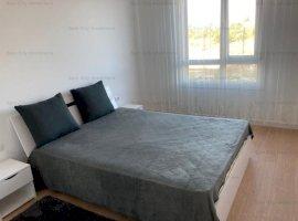 Apartament 2 camere superb,in bloc nou, Bucurestii Noi-Parc Bazilescu,la 5 minute de metrou