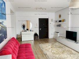 Apartament 2 camere lux Pantelimon/Delfinului,Mega Mall,in bloc nou