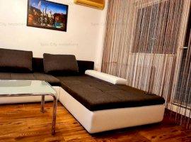 Apartament 2 camere modern mobilat si utilat, Crangasi,la 4 minute de metrou si parc