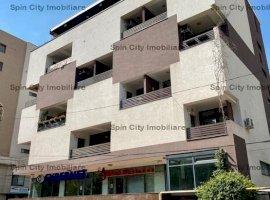 Apartament 2 camere modern,cu parcare subterana,Decebal,5 min metrou Muncii