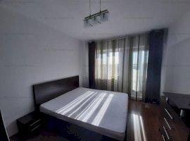 Apartament 3 camere decomandat,mobilat si utilat modern,Crangasi,la 3 mn de metrou