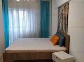 Apartament 2 camere spatios,deomandat,modern,Crangasi