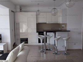 Apartament 2 camere lux Parc Izbiceni-Damaroaia-Petrom City