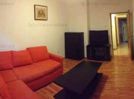 Apartament cu 2 camere modern in Floreasca