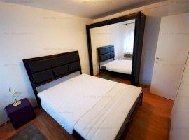 Apartament 2 camere cu centrala proprie,Floreasca