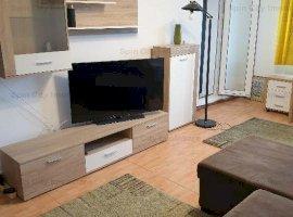 Apartament 3 camere modern si spatios,cu centrala proprie,Crangasi