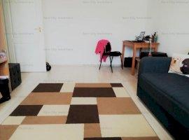 Apartament 3 camere decomandat,mobilat si utilat modern,Lujerului,4 minute REALE fata de Metrou