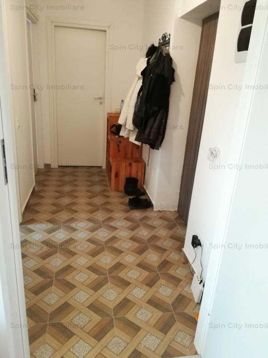 Apartament 2 camere,nemobilat, Drumul Taberei-Valea Furcii,centrala proprie, bloc 2018