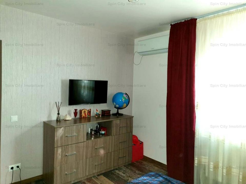 Apartament 2 camere lux,mobilat si utilat,Favorit,Drumul Taberei,10 min AFI Cotroceni,loc parcare