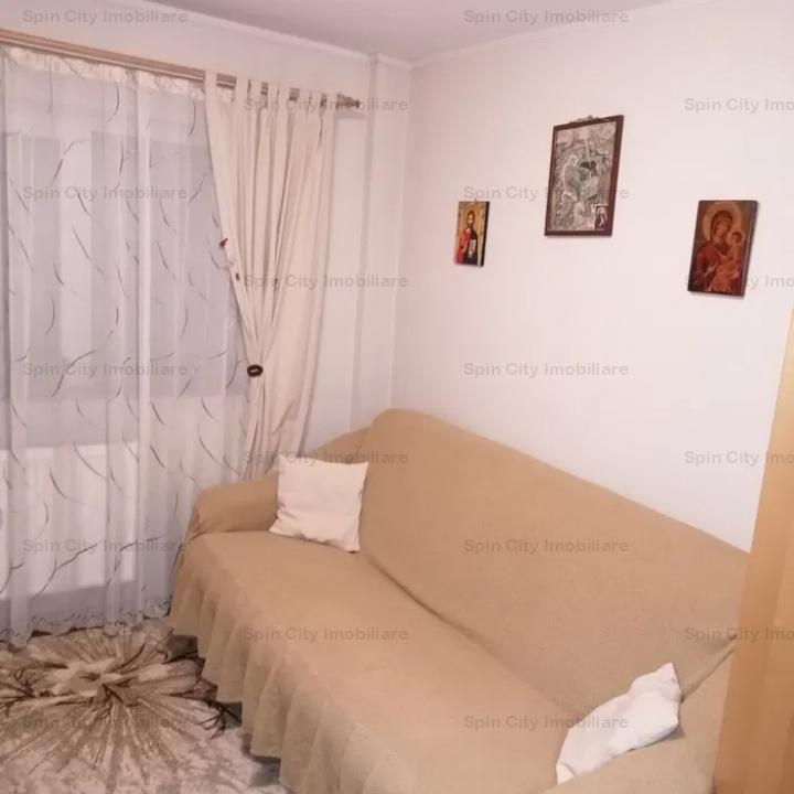 Pozitie excelenta-Apartament 3 camere decomandat Lujerului Politehnica