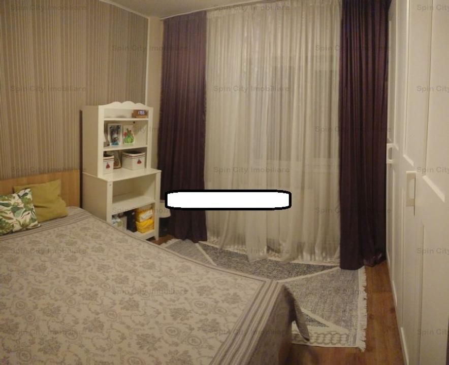 Apartament 3 camere decomandat,finisaje modern,centrala proprie,parcare