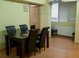 Apartament 3 camere Lujerului,cu centrala proprie,vizavi de Cora