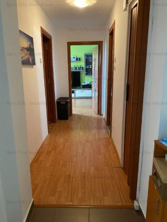 Apartament 2 camere Tei,modern,cochet, mobilat si utilat,BLOC 1987,reabilitat termic,terasa noua
