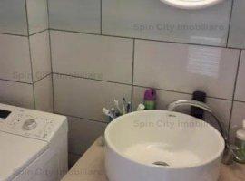 Apartament 3 camere excelent, renovat recent, mobilat si utilat, semidecomandat ,Rahova-Economat