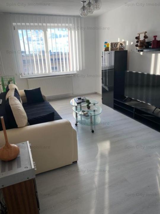 Apartament 3 camere decomandat, renovat, Centrala proprie, 2 bai, Rahova Margeanului