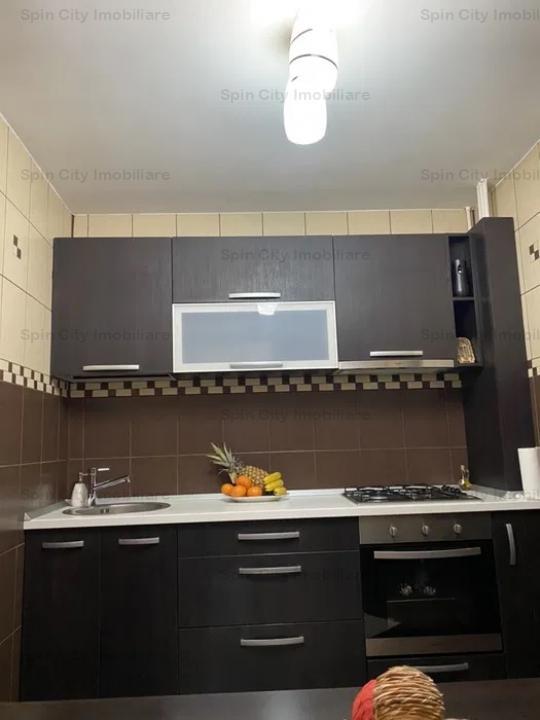 Apartament 3 camere superb,complet mobilat si utilat,etaj 2/4,Sebastian,parcare+boxa subsol