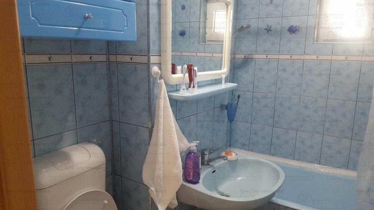 Apartament 3 camere recent renovat la 2 minute de metrou Obor,in bloc reabilitat