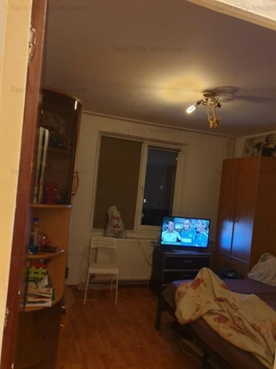 Apartament 3 camere superb,2 bai,decomandat,Dristor-Kaufland Mihai Bravu,bloc reabilitat