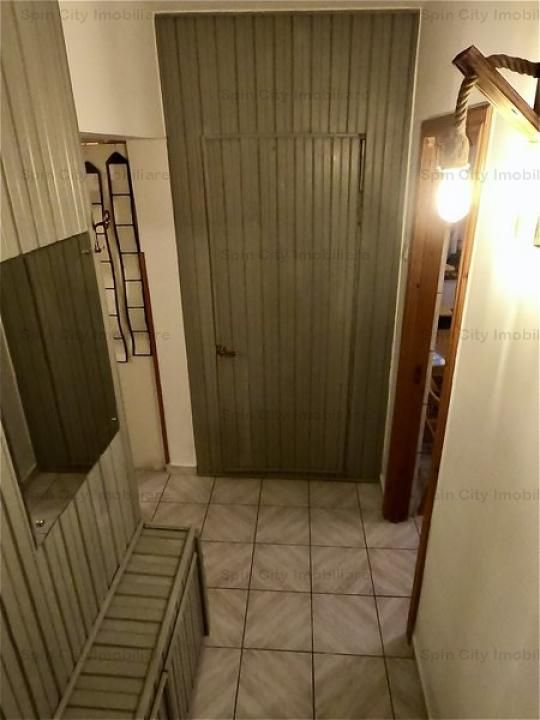 Apartament 3 camere decomandat Tineretului-Piata Norilor, aproape de parc si metrou