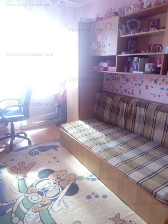 Apartament 3 camere decomandat, 2 bai,2 balcoane, Ghencea,tramvai 41