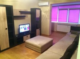 Apartament cu 2 camere, modern, in zona 1Decembrie