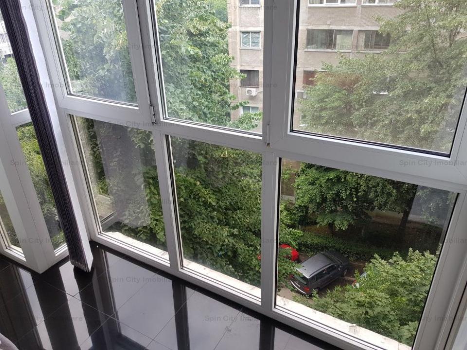 Apartament 3 camere superb,decomandat,finisaje moderne,Parcul Tineretului