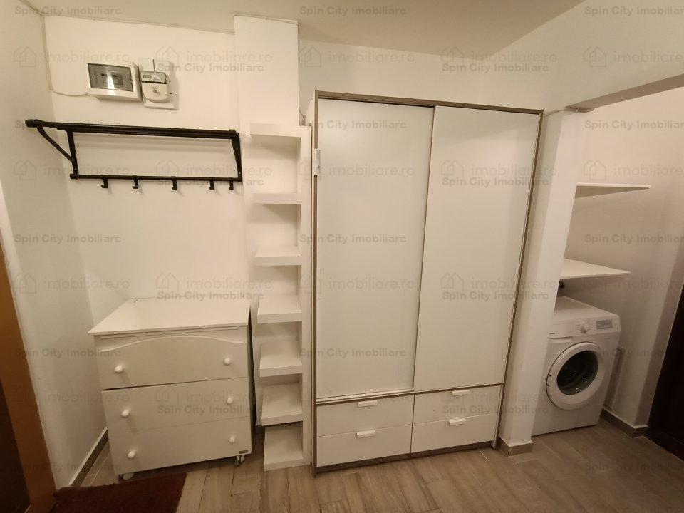 Apartament 2 camere modern Crangasi,la maxim 5 minute de toate punctele de interes