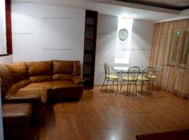 Apartament 3 camere spatios, 2 bai, decomandat, Liceul Odobleja, Sebastian/13 Septembri