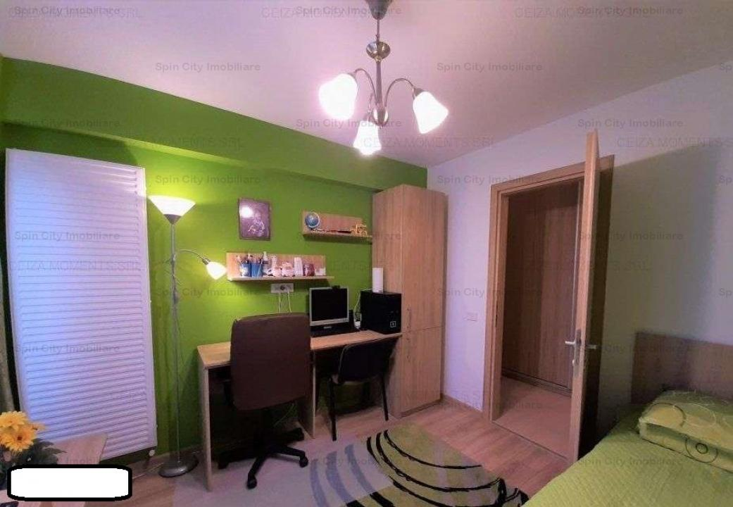 Apartament 3 camere in bloc nou Aparatorii Patriei