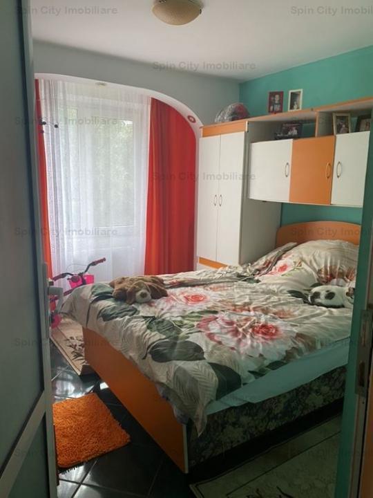 Apartament 3 camere decomandat Aparatorii Patriei,centrala proprie