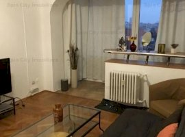 Apartament 2 camere modern Piata Victoriei/Dorobanti