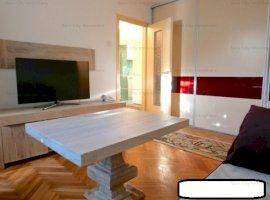 Apartament 3 camere Titan-1 Decembrie, P/4, bloc reabilitat, recent renovat, mobilat si utilat